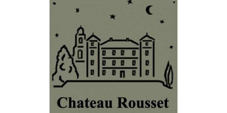 Château Rousset