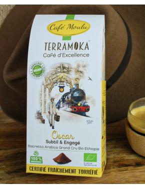 CAFE OSCAR MOULU 200g