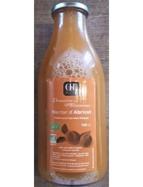 Nectar d'Abricots des...