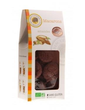 Macaron Chocolat...