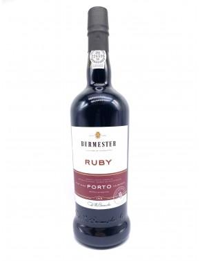 PORTO RUBY BURMESTER