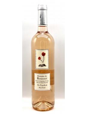 Domaine Rousset - Rosé...