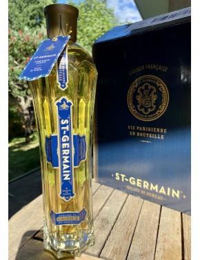ST GERMAIN : Liqueur de...