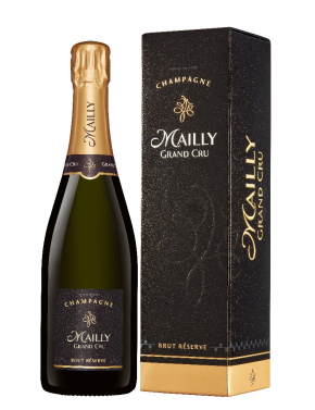 BRUT RESERVE Maison Mailly...